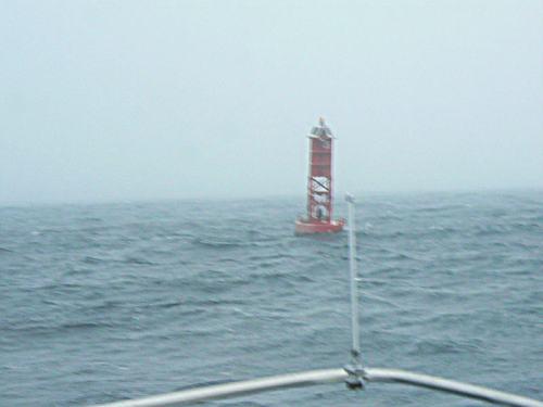 Humboldt Buoy 2
