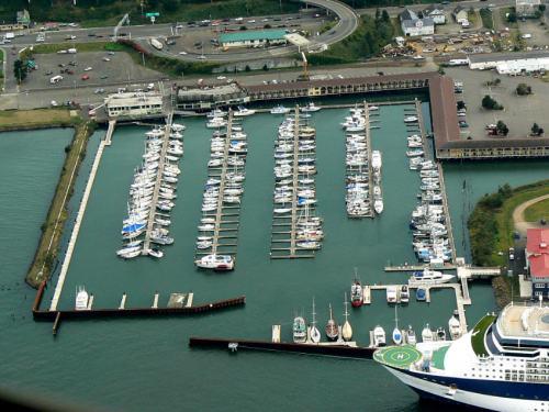 astoria-marina-air-view