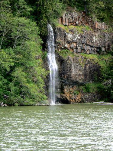 CR Twin Falls