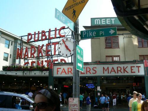 Pikes Place Mrkt
