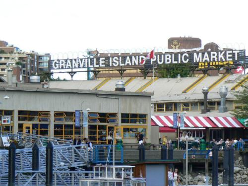 Granville Mkt