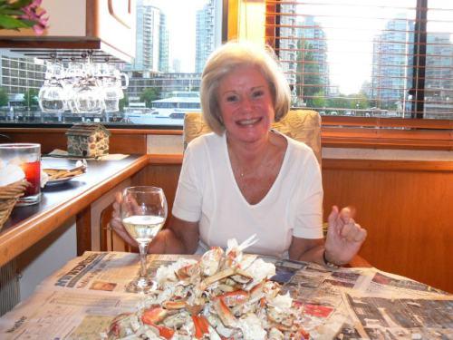 Sharon - Satisfied Diner