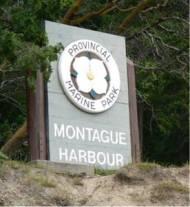 Montague Marine Park